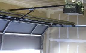 Garage Door Opener Installation Federal Way