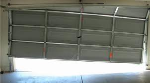 Garage Door Tracks Repair Federal Way
