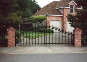 Gate Repair Federal Way
