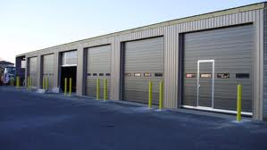 Commercial Garage Door Repair Federal Way