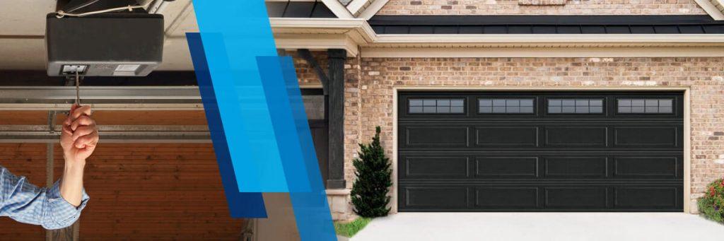 Garage Door Company Federal Way